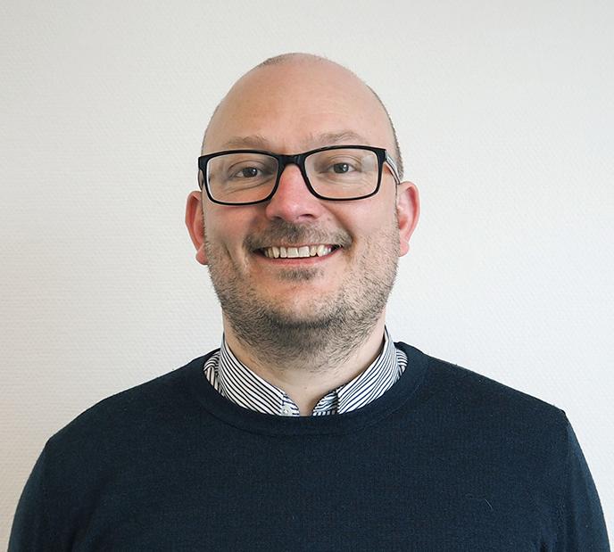 Ulrik Max Nielsen