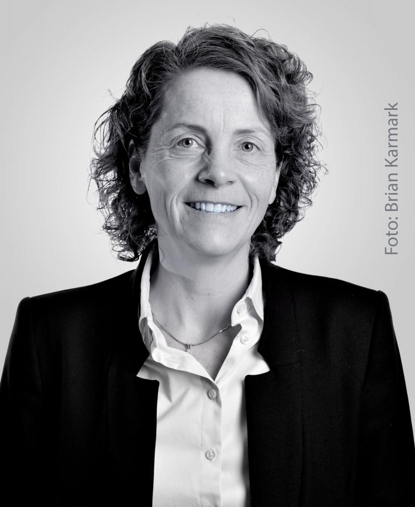 Advisory Board Plan2Fly, Mette Præst