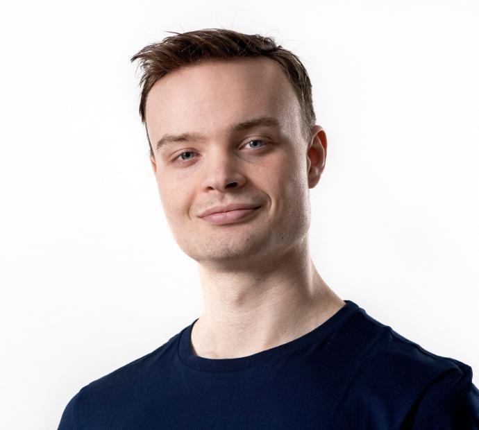 Kristian Schebye