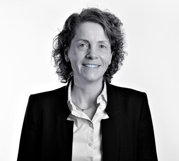 Mette Præsst Knudsen